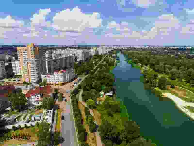 Тамбовчанам предлагают представить свои проекты по решению городских проблем