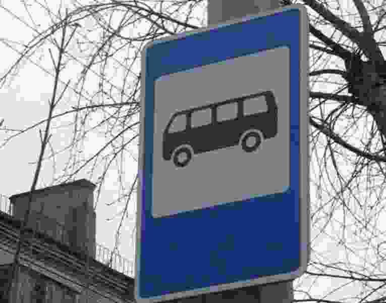 Тамбовчане возмущены агрессивной ездой маршрутных автобусов