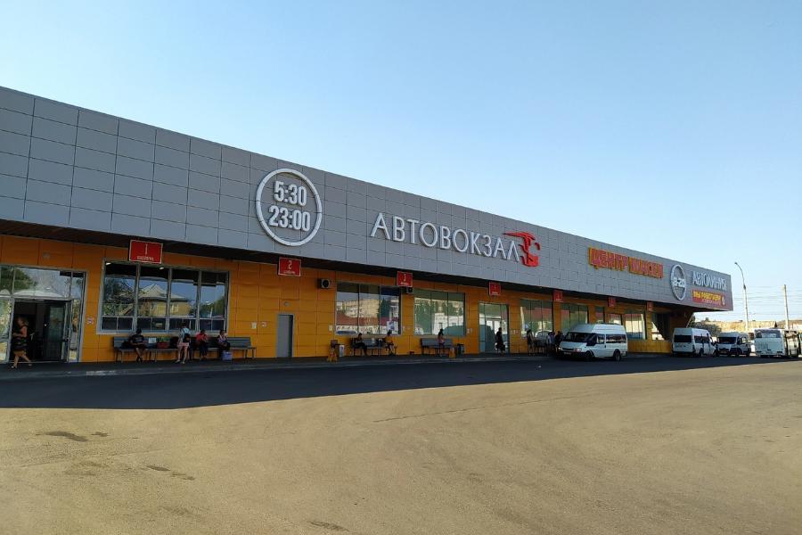 """Тамбовчане жалуются на невозможность оплатить проезд картой на автовокзале """"Северный"""""""