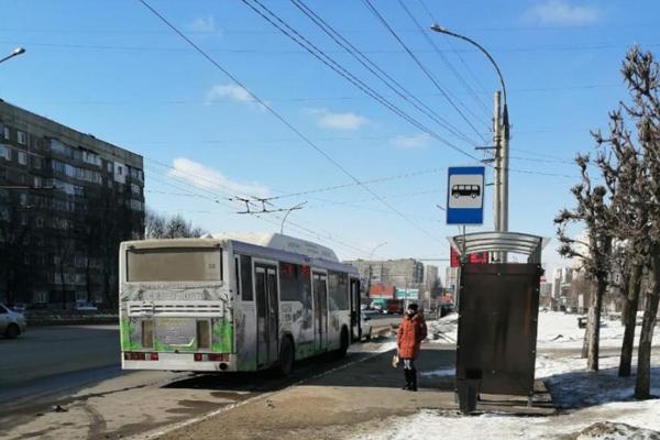 Тамбовчанка получила травмы при падении в автобусе