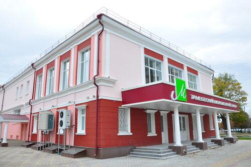 Тамбовский молодёжный театр получит более 6 миллионов рублей на модернизацию
