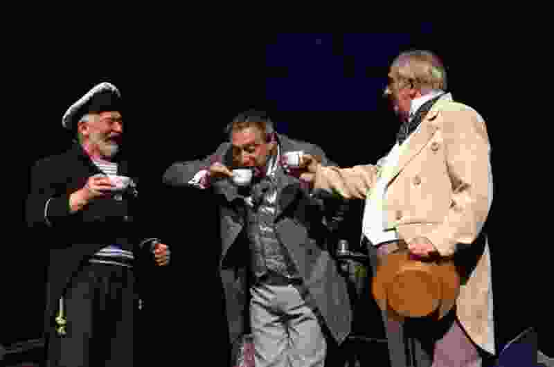 «ТОДЕС» и премьеры в молодёжном театре: афиша тамбовских мероприятий. Часть 1