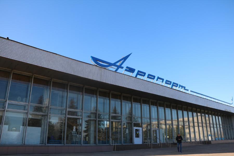 """Тверская фирма требует от аэропорта """"Тамбов"""" вернуть имущество"""