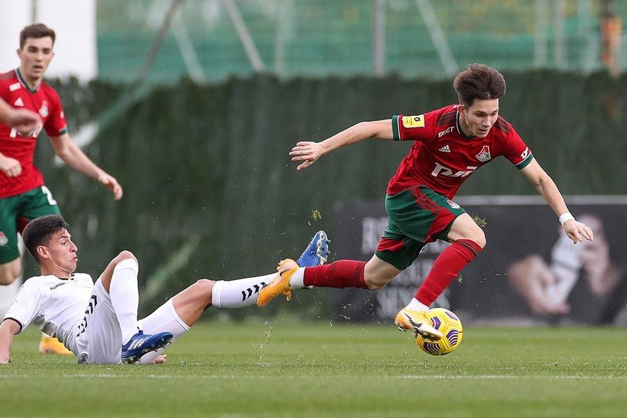 Уроженец Тамбовской области может перейти в испанскую футбольную команду
