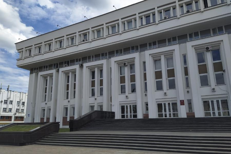 В администрации Тамбовской области появится региональный центр обработки данных