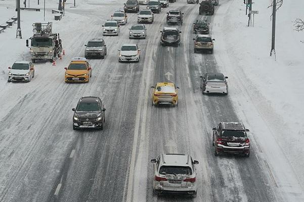 В ГИБДД назвали самое аварийное время на дорогах