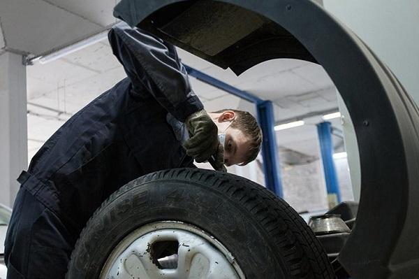 В ГИБДД разъяснили, в каких случаях можно менять конструкцию автомобиля
