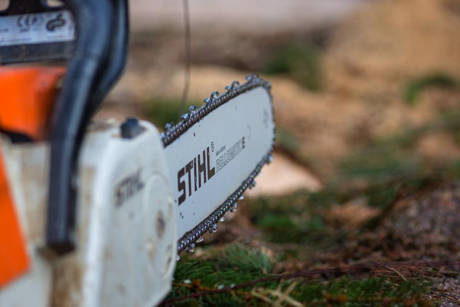 В Мичуринске воры проникли в сарай и украли электроинструменты