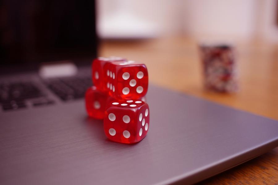 В России могут заблокировать онлайн-казино