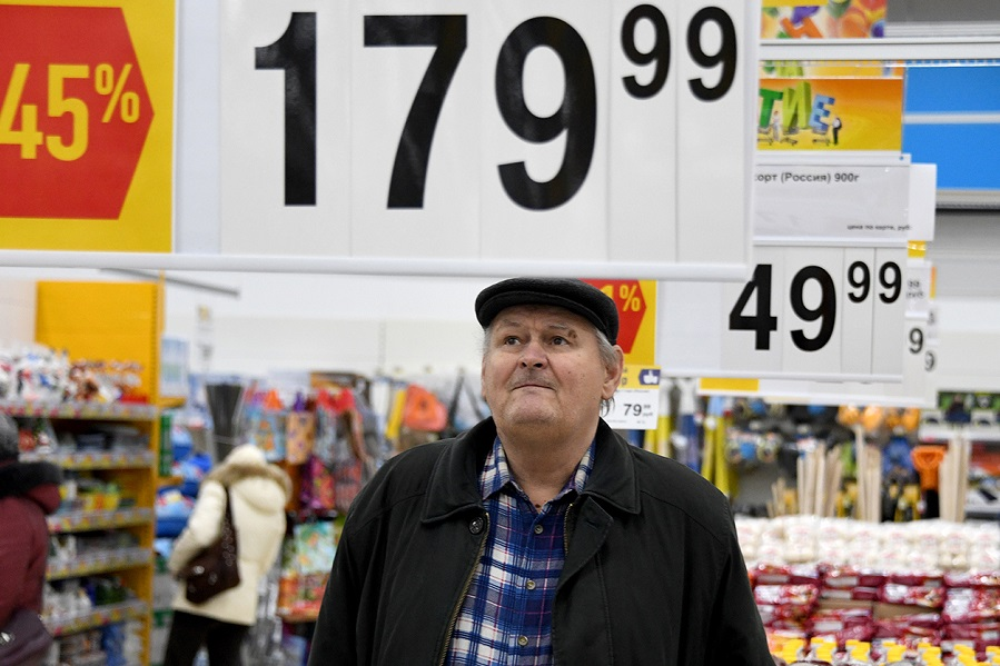В России не будут продлевать соглашения по ценам на сахар и масло