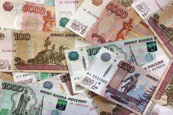 В России зарплата заключенных выросла на 11% за год