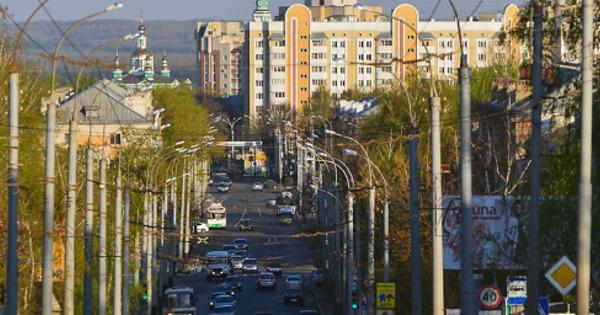 ВТамбове изменятся правила дорожного движения