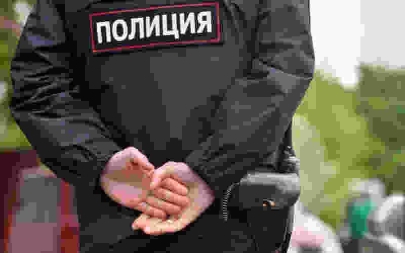 В Тамбове полицейские ликвидировали бордель