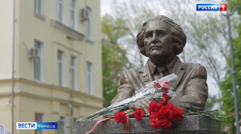В Тамбове снимут документальный фильм про известного хирурга Ивана Долгушина