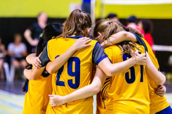 В Тамбове стартовал финал чемпионата России по волейболу