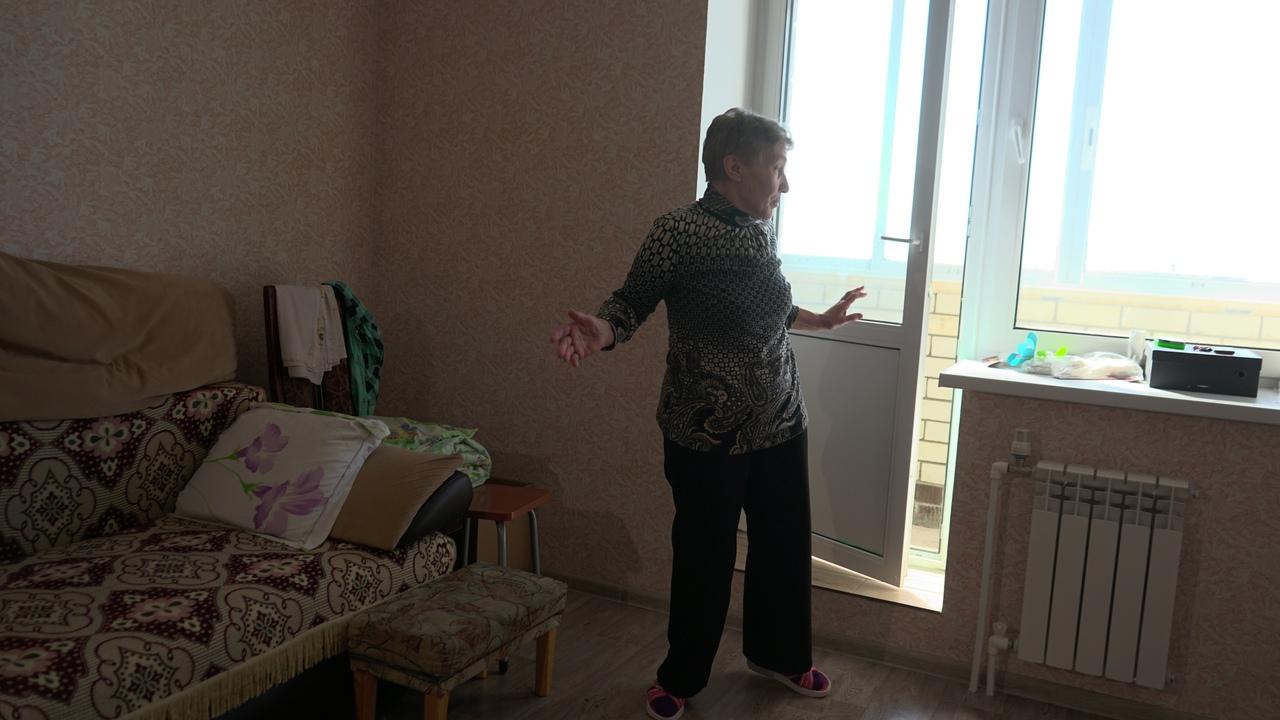 В Тамбове за год 121 человек улучшили свои жилищные условия