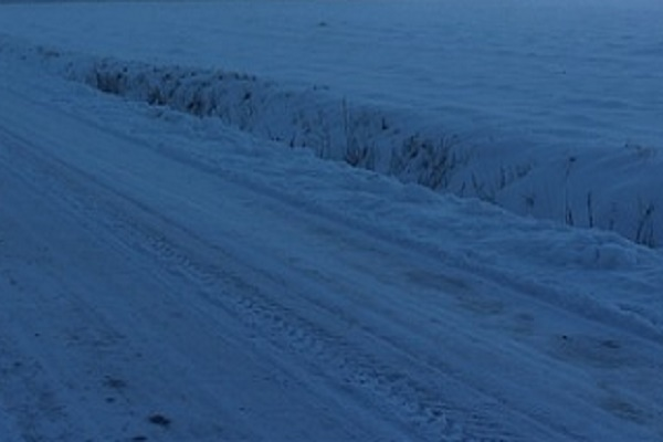 В Тамбовской области главу сельсовета привлекут к ответственности за ненадлежащее содержание дороги