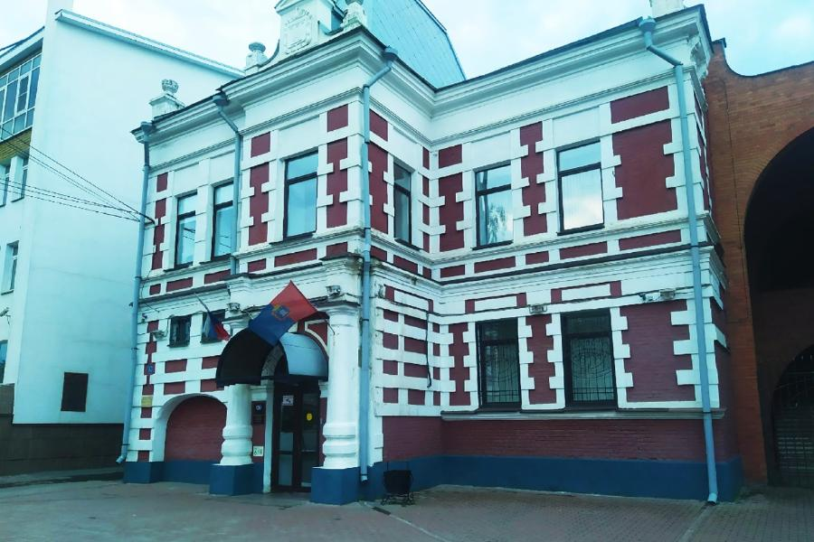 В Тамбовской области начали формировать территориальные избирательные комиссии