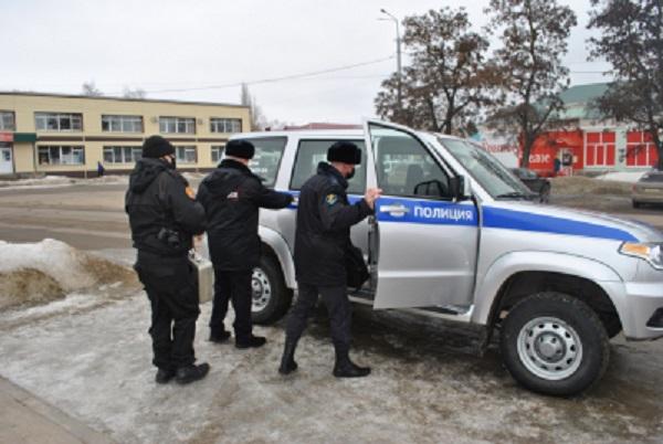 В Тамбовской области пьяный угонщик иномарки попал в ДТП