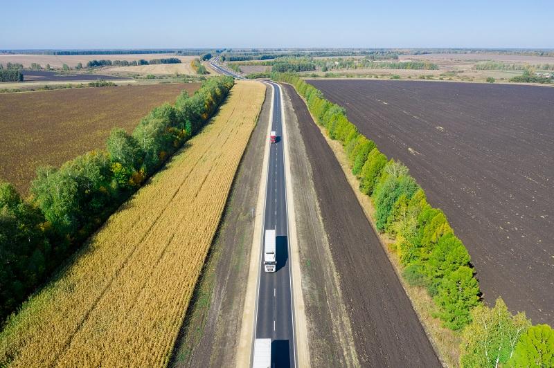 В Тамбовской области в этом году отремонтируют 75 км федеральных дорог