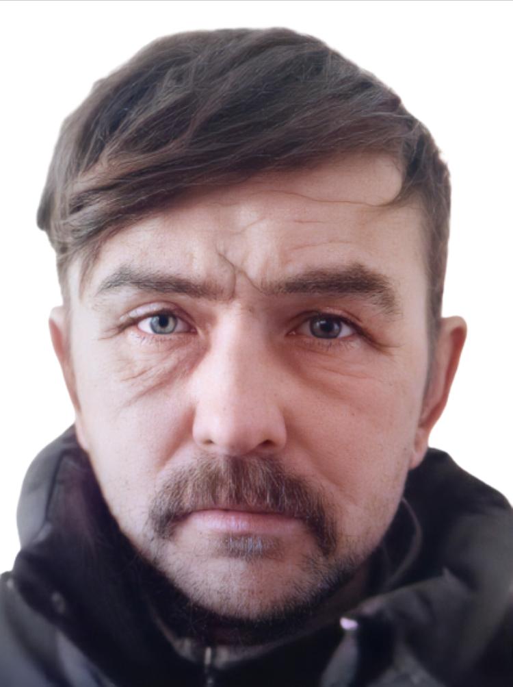 В Тамбовском районе пропал 48-летний мужчина