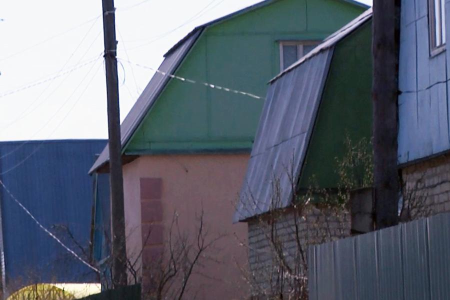 В Тамбовском районе задержан подозреваемый в дачных кражах