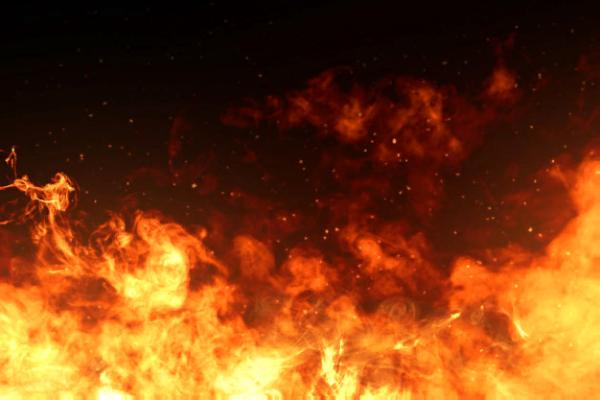 За неделю в Тамбовской области при пожарах погибли 4 человека