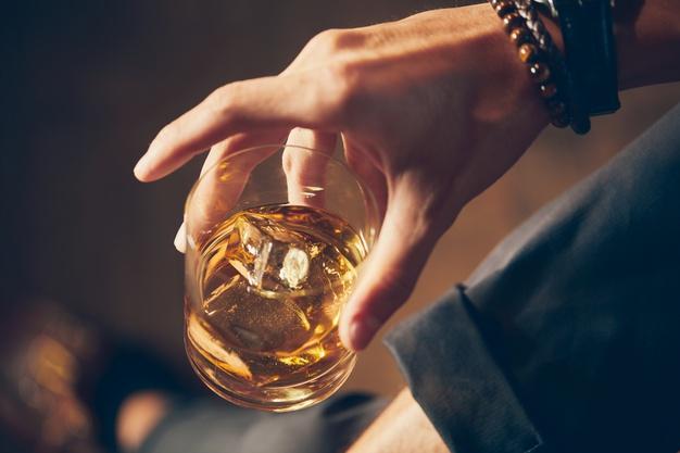 Житель Моршанска осуждён за вовлечение несовершеннолетнего в распитие алкоголя