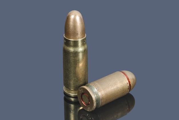 Житель Тамбовской области незаконно хранил у себя боеприпасы