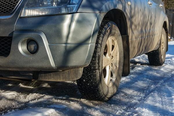 Жители Тамбовской области пять лет просят отремонтировать дорогу