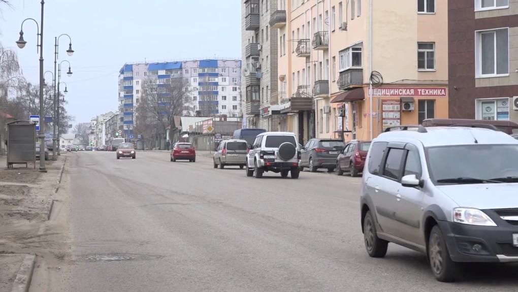 168 дорог Тамбова находятся на гарантии, на 72% из них выявили недостатки