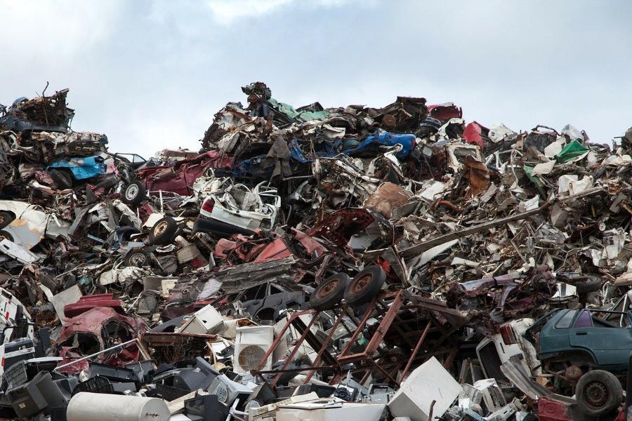 Администрация Тамбова ищет организацию, которая ликвидирует свалки в городе