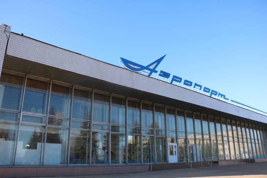 """Аэропорт """"Тамбов"""" пока остался без подрядчика"""
