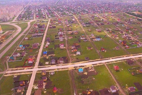 Деревня Красненьская останется в Тамбовском районе