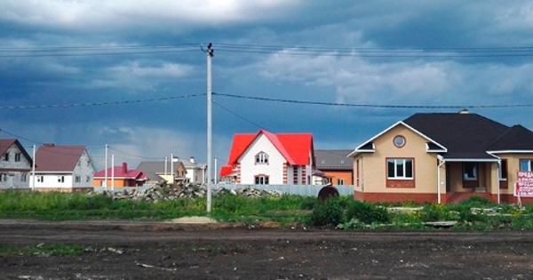 Деревню Красненькую оставят всоставе Тамбовской области