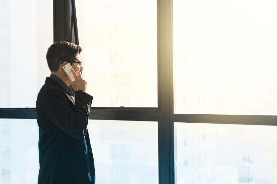 Эксперт рассказал о целях коротких звонков с неизвестных номеров