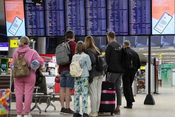 ФАС предложила открыть для российских туристов страны с низкой заболеваемостью COVID-19