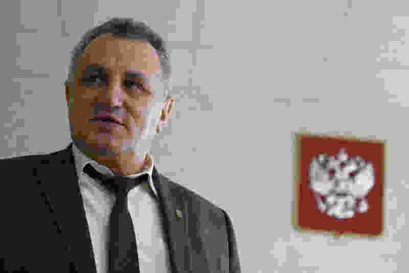 Геннадий Селезнёв переизбран главой Инжавинского района