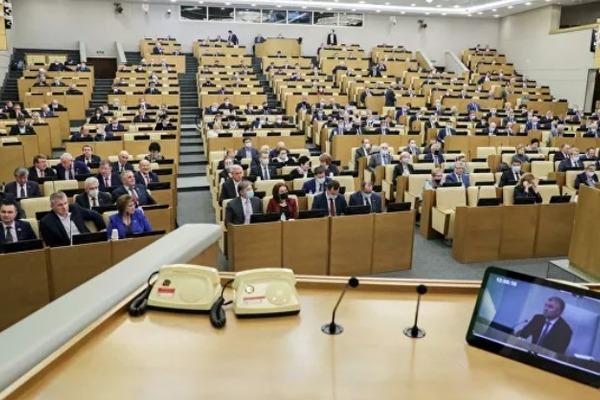 Госдума предложила продлить льготы для малого и среднего бизнеса до конца года