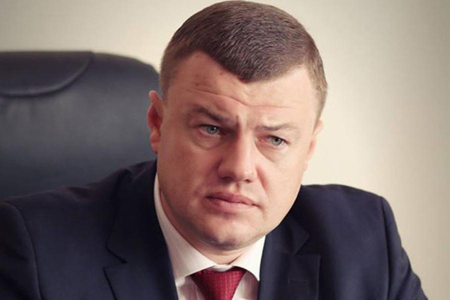 Губернатор Тамбовской области поздравил жителей с Днём космонавтики