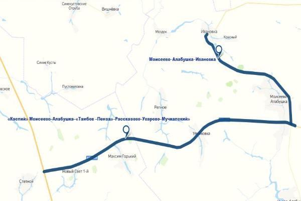 К юбилею Рахманинова будет отремонтирована дорога в Ивановку