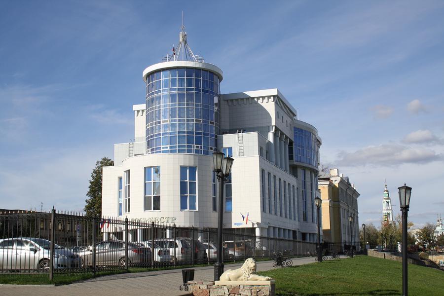 Кадастровая палата по Тамбовской области проведет горячую линию