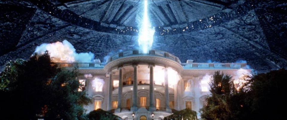 Космическая фантастика от «Блокнот Тамбов»: отвоёвываем Землю у пришельцев