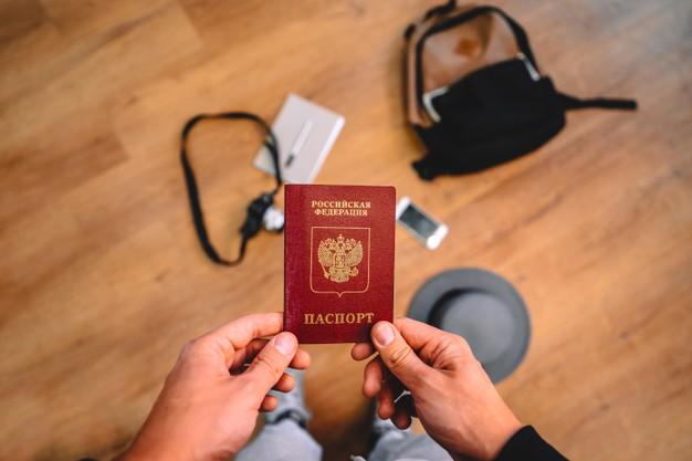 На госслужбу смогут устроиться только граждане России