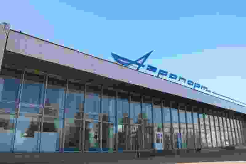На реконструкцию аэропорта «Тамбов» не подано ни одной заявки