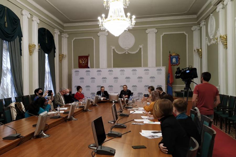 На Рыбаковском фестивале в Тамбове выберут актёра и актрису России
