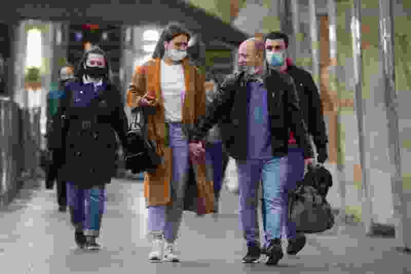 На время майских каникул в регионе усилят контроль за ношением масок