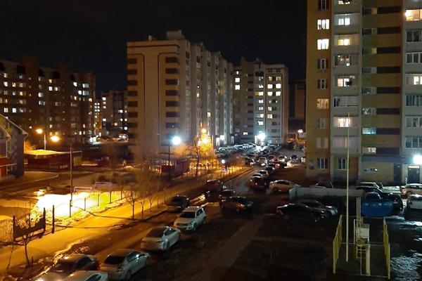 Ночной обзор: ЧП в Тамбове, разговор Путина с Байденом, результаты Лиги чемпионов