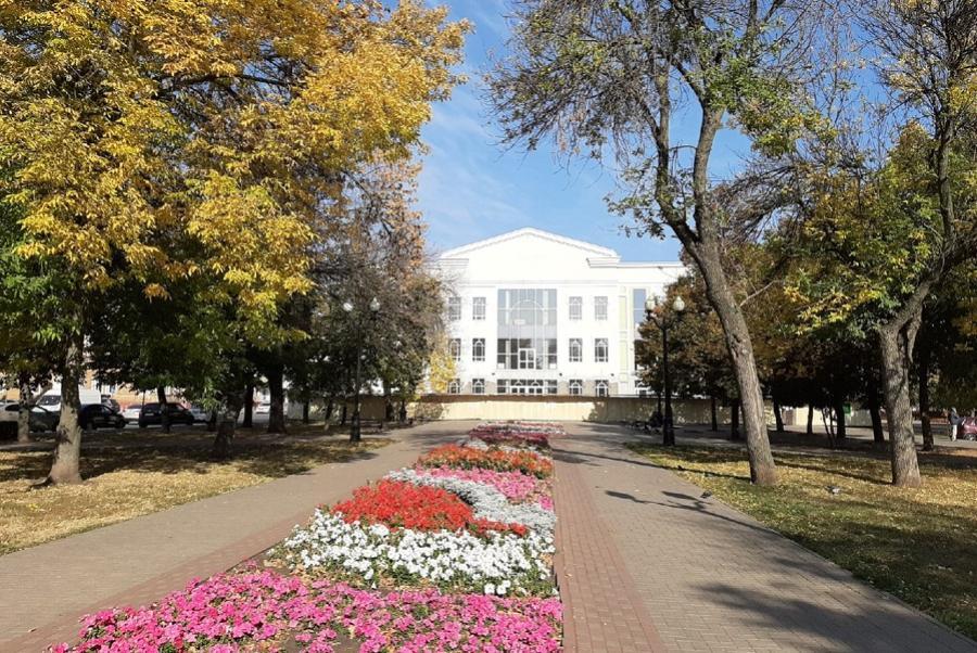 """Охрана здания """"Тамбовконцерта"""" в течение 9 месяцев обойдётся в 630 тысяч рублей"""