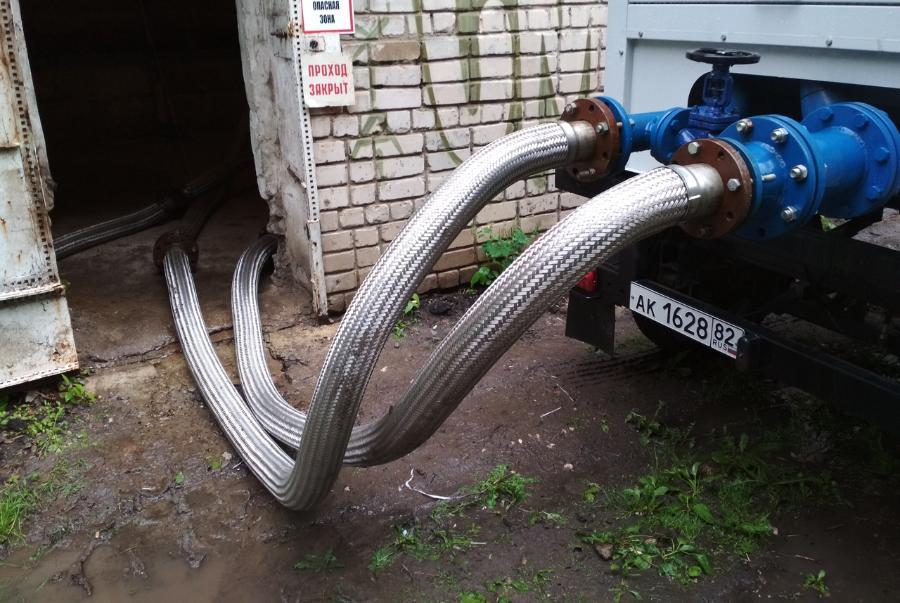 Отключать горячую воду в домах тамбовчан в дни майских праздников не будут